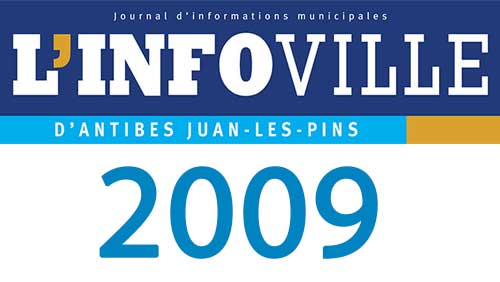 Infovilles 2009
