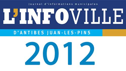 Infovilles 2012