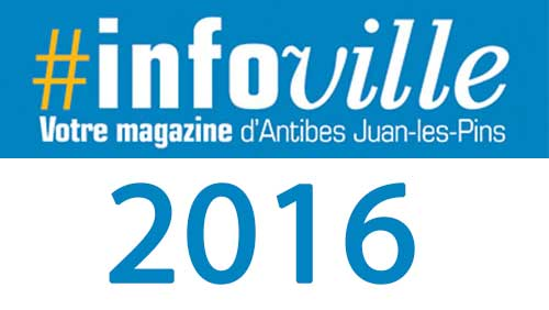 Infovilles 2016