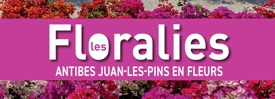 Les Floralies 2021
