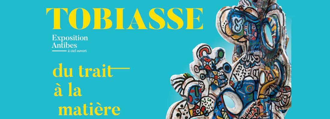 Exposition Tobiasse