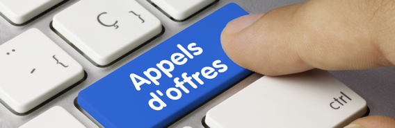 Appel offres Antibes